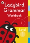 Ladybird Grammar Workbook Level 1 - Book