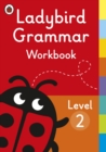 Ladybird Grammar Workbook Level 2 - Book