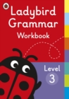 Ladybird Grammar Workbook Level 3 - Book