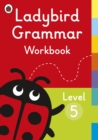 Ladybird Grammar Workbook Level 5 - Book