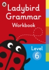 Ladybird Grammar Workbook Level 6 - Book