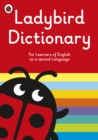 Ladybird Dictionary - Book