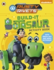 Rusty Rivets: Build-It Botasaur Activity - Book