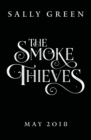The Smoke Thieves - eAudiobook