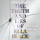 The Truth and Lies of Ella Black - eAudiobook