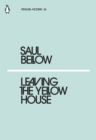Leaving the Yellow House - eBook