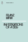 Investigations of a Dog - eBook