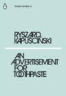 An Advertisement for Toothpaste - eBook