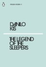 The Legend of the Sleepers - eBook