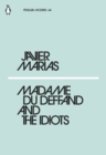 Madame du Deffand and the Idiots - eBook