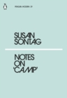 Notes on Camp - eBook