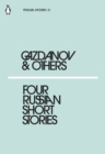 Four Russian Short Stories - eBook