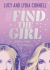 Find The Girl - Book