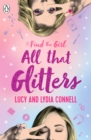 Find The Girl: All That Glitters - eBook