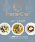 MasterChef The Classics with a Twist - Book