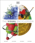 The Visual Encyclopedia - Book