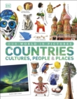 Our World in Pictures: Countries, Cultures, People & Places - Book
