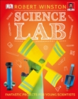 Science Lab - Book