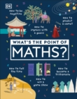 What's the Point of Maths? - Book