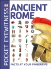 Pocket Eyewitness Ancient Rome - Book