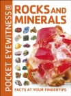 Pocket Eyewitness Rocks and Minerals : Facts at Your Fingertips - Book