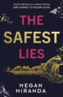 The Safest Lies - Book