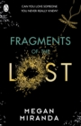 Fragments of the Lost - Book