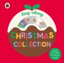 Sing-along Christmas Collection : CD and Board Book - Book