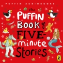 Puffin Book of Five-minute Stories - eAudiobook