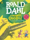 The Enormous Crocodile (Book and CD) - Book