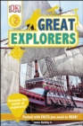 Great Explorers : Discover the World of Explorers! - eBook