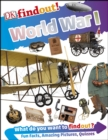 DKfindout! World War I - eBook