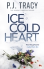 Ice Cold Heart - Book