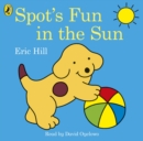 Spot's Fun in the Sun - Book