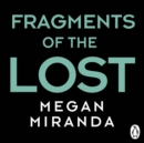 Fragments of the Lost - eAudiobook