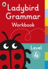 Ladybird Grammar Workbook Level 4 - Book