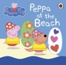 Peppa Pig: Peppa at the Beach - Book