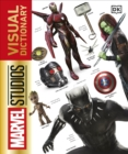 Marvel Studios Visual Dictionary - Book
