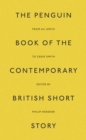 The Penguin Book of the Contemporary British Short Story - Book