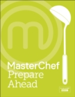 MasterChef Prepare Ahead - eBook
