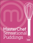 MasterChef Sensational Puddings - eBook