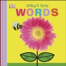 Baby's First Words - eBook