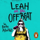 Leah on the Offbeat - eAudiobook