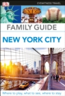 Family Guide New York City - eBook
