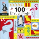 100 First Animals - eBook