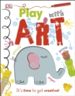 Play With Art : It's time to get creative! - eBook