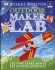 Outdoor Maker Lab - eBook