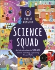 Science Squad - eBook
