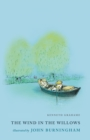 The Wind in the Willows : Illustrated by John Burningham - Book