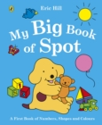 My Big Book of Spot - Book